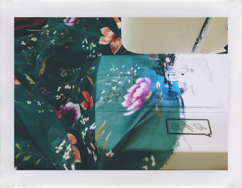 082213-Poloroid-ForestGreenandFlorals